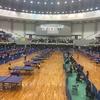 【 試合結果 】 2019年度 全日本卓球選手権大会(ホープス カブ バンビの部)
