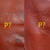 REDWING COLUMN NO.23 レッドウィング P1とP8の判別方法