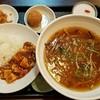 2016/11/16の昼食