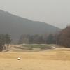 2014年 初ラウンド ~ 鹿野山ゴルフ倶楽部