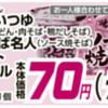 20161123:水道凍結黄信号