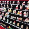 クリスマス展示会 in 松山