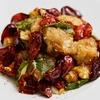 鶏肉の唐辛子炒め(辣子鶏)のレシピ
