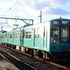 第1463列車 「 加古川線の車両達を狙う 」