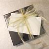 香水をプレゼントするとき A perfume gift
