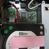 BUFFALO「LS-400GL」、WesternDigital「WD400KS-00MNB0」データ復旧