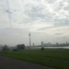 散歩で現地を感じられるドイツ・デュッセルドルフ(1・2日目)