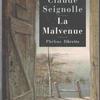 Claude Seignolle『La Malvenue』(クロード・セニョール『異子』)