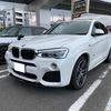 コーディング@BMW X4