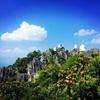 【旅の小話①】タイのワットプラプッタバートプーパーデーンでの出来事。
