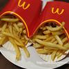 【マクドナルド】フライドポテト祭り!マックフライポテトSML全サイズ150円