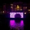 アムステルダム ライトフェスティバル  1