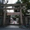 #106 大阪で怪しい神社に行ってみた。(2017.12.22)