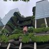 【シンガポール旅行】2日目 セントーサ島、クラークキー