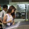 クレジットカードで電車に乗れるシンガポールのSimplyGo