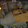 炭坑を発見しました!