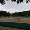 宮城県ソフトテニス選手権IN青葉山コート