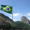 【ブラジル・サンパウロで大晦日年越しカウントダウン!】リベルダージ、日系移民史料館、サッカー・ミュージアム、ズー・ライ寺まで観光!