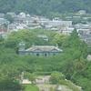 王子公園の「ハンター邸」と「夜明けのハンター 文明開化物語」