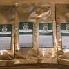 3月のコーヒーおすすめ4種セット