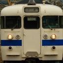 普通列車立川行き