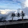 11回目の富士山① 御殿場ルート1日目 砂走館に泊まる 2018.8.10
