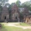 Preah Ko(プリア・コー)(879A.D.)