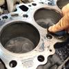 ハイエースのエンジン修理 その17 故障原因は何だったのか。