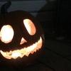 子どもの頃、僕の町では本物の(?)ハロウィンが行われていました