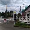 高崎の榛東村で明太子スパ&ステーキランチを食す。ハウス・ロザーナ