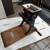 田中式製麺機