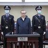 賄賂290億円、愛人100名!中国高官に死刑判決か