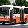 東武バスイースト 9912号車