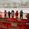 小学生 高田馬場シチズンプラザ スケート教室 体験談 氷と友達になれました。