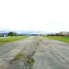 鶉野飛行場跡
