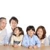 両親(祖父母)に甘える子育て