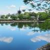荒池(奈良県奈良)
