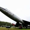 【Moscow近郊】モニノ空軍博物館