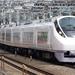 仙台駅にE657系「ひたち」がやってくる!!祝、3月14日常磐線全線運転再開