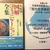 九段で寺島実郎さん。新宿でゼミOB。恵比寿で白川義員写真展。