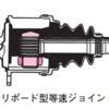 ドライブ・シャフトとプロペラ・シャフトに関する記述:平成29年3月実施1級小型問題21