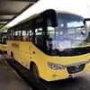 デナラウ島まではバスを使おう!