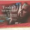 テオドール・クルレンツィス指揮、ムジカエテルナの、チャイコフスキーを聴く