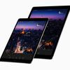 Apple、2つのサイズのiPad Proを正式発表。A10X Fusionチップと最大120hzのリフレッシュレートを誇るMotion Realディスプレイを搭載。