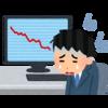 保有日本株式はどうしようもないくらい不調