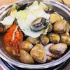 【釜山グルメ②】海東へムルタンで海鮮鍋&あわび粥