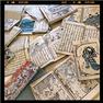 夏講座:早稲田大学オープンカレッジ「江戸のラブストーリー「人情本」に見る、江戸娘の着物ファッション」のお知らせ 〜『春色梅児誉美』を読んでみませんか?