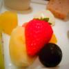 """【仙台】フルーツサンドが食べたい!駅ナカ""""petit vert""""でフルーツたっぷりモーニング♡"""