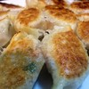 大阪餃子通信:大阪心斎橋『人人餃子城』で肉海鮮餃子を食す
