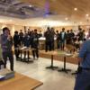 テストや開発環境における自動化に関して議論したICST2017 unofficial meetup